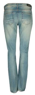 Denham Damen Jeans Blau DL05017SBF