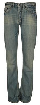Denham Damen Jeans Blau DL05014FPD