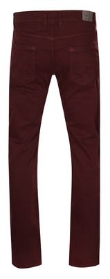 Oranjeans Men Jeans burgundy C167