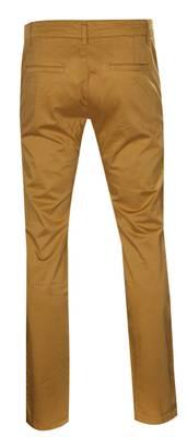 Oranjeans Men Jeans Mustard C194