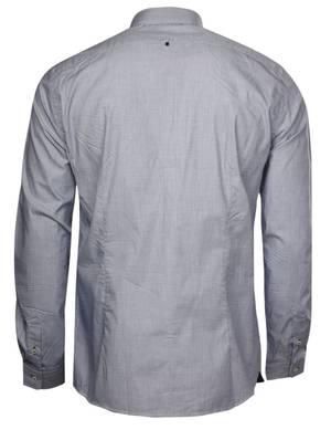 Pal Zileri Lab. Men's Shirt Longsleeve Blue 50087-04-P70M750