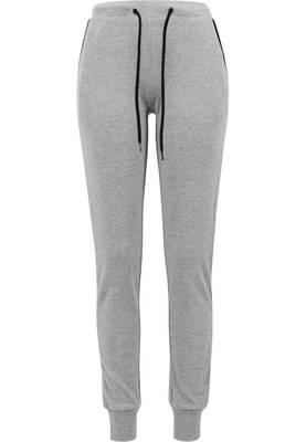 Urban Classics Damen Ladies Fitted Athletic Pants TB1326