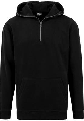 Sweat Troyer Hoody