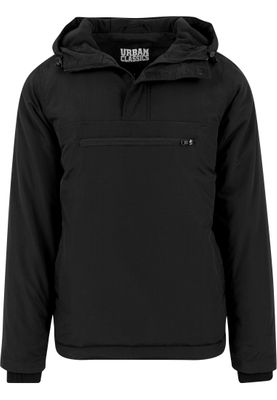 Urban Classics Padded Pull Over Jacket TB1443