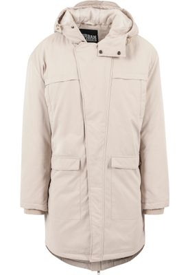 Urban Classics Cotton Peached Canvas Parka TB1461