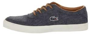 Lacoste Men Sneakers Glendon 12 SRM navy 7-29SRM2416003