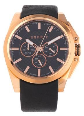 Esprit Men Watch Night black ES108711002
