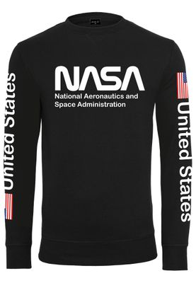 Mister Tee NASA US Crewneck MT659