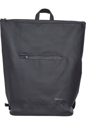 Messenger Backpack Coated