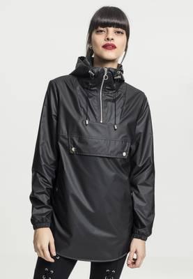 Urban Classics Damen Ladies High Neck Pull Over Jacket TB2242