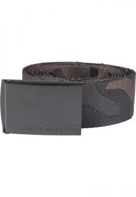 Urban Classics UC Jaquard Camo Belt 150cm TB2249