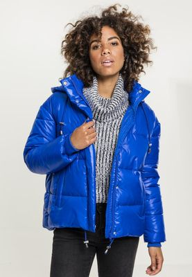 Urban Classics Ladies Vanish Puffer Jacket TB2378