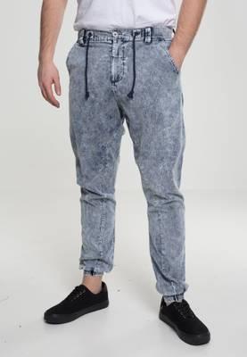Urban Classics Acid Washed Corduroy Jog Pants TB2416