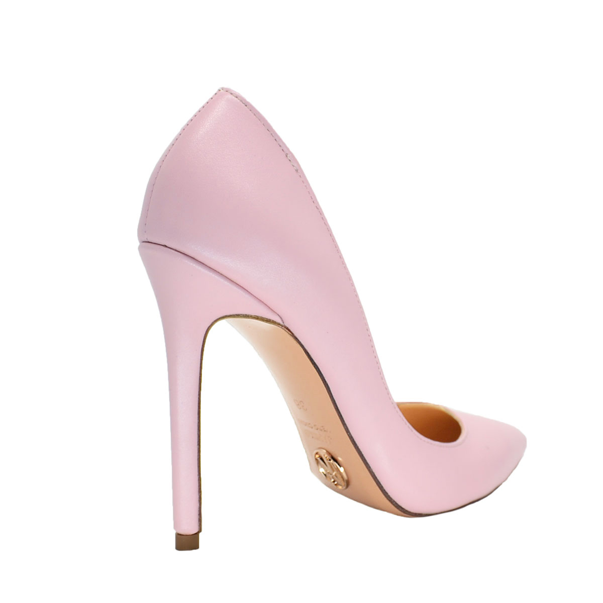 Janiko Damen High Heels ESTELLE Rosa R0077