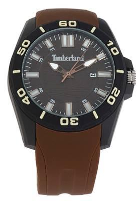 Timberland Men Watch Dunbarton brown TBL14442JPB-12P