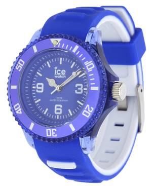 Ice-Watch Kids Wrist Watch ICE aqua Amparo Small blue AQAMPSS15