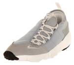 Nike Men Sneakers Air Footscape NM Wolf Grey/Summit White-Black 852629-003
