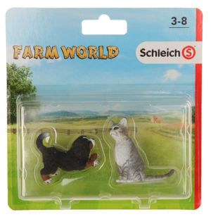 Schleich Farm World Farm Life 2Pack3 87392