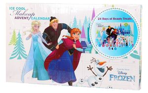 Markwins Disney Frozen Die Eiskönigin Beauty-Adventskalender 97023