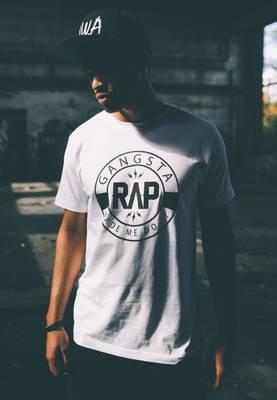 Gangsta Rap Tee