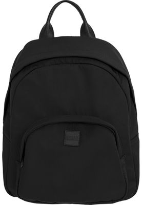 Midi Nylon Backpack