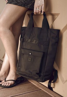 Urban Classics Herren Carry Handle Backpack TB1475