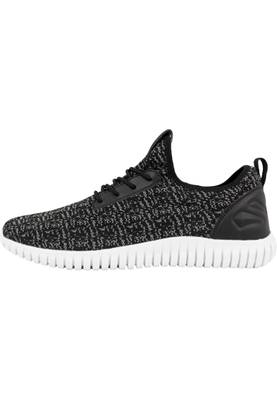 Urban Classics Schuhe Knitted Light Runner Shoe TB1480