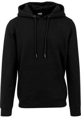 Urban Classics Herren Basic Sweat Hoody TB1592