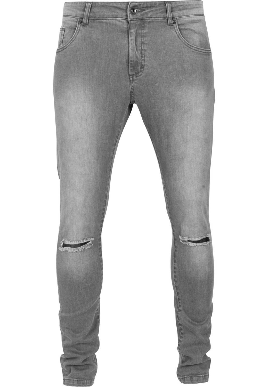 Urban Knee Pants Slim Classics Cut Fit Denim Herren Tb1652Ebay HE92IWeDY