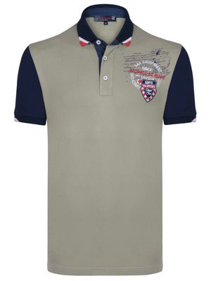 GIORGIO DI MARE Men's Polo Shirt GI1155153
