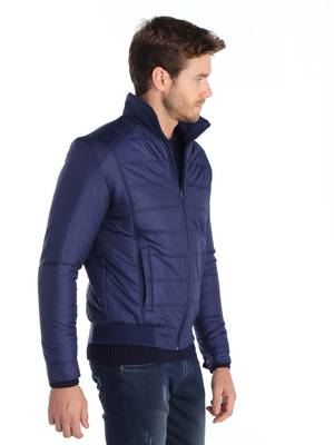 GIORGIO DI MARE Men's Quilted Jackets & Quilting GI9672602