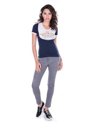 GIORGIO DI MARE Damen T-Shirt GI7062838