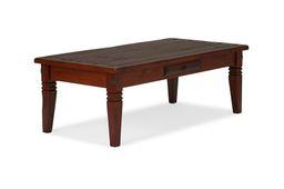 Couchtisch Capri Pinie massiv Holz Moebel Wohnzimmer Tisch  – Bild 1