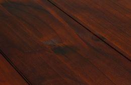 Bartisch Capri 80x80 Pinie massiv Holz Moebel Bar Küche  – Bild 7