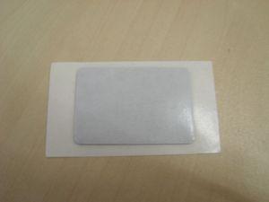 Spiegelkleber / Klebeplättchen / Klebepad / doppelseitiges Klebeband, 1 Stück