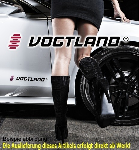 Vogtland Fahrwerk für VW Golf II, Jetta II, Typ 19E, 16V, Diesel, ohne G60