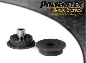 Powerflex-Buchse Black Series für Alfa Romeo 147 (00-10),156 (97-07),GT (03-10) Motorstabilisator zum Chassis