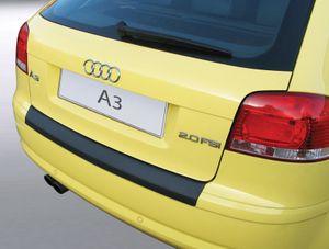 Ladekantenschutz für Audi A3 8P1 Fließheck 3-türer