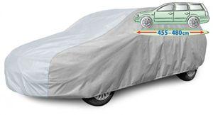 """KFZ Voll-Garage (mobile Garage) """"Schrägheck / Fließheck"""" und """"Kombi"""" Gr. XL, für Fahrzeuglänge: 4,55 - 4,80m"""