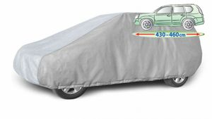 """KFZ Voll-Garage (mobile Garage) """"SUV"""" Gr. L, für Fahrzeuglänge: 4,30 - 4,60m"""