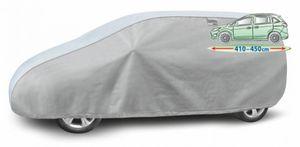 """KFZ Voll-Garage (mobile Garage) """"Mini-Van"""" Gr. L, für Fahrzeuglänge: 4,10 - 4,50m"""