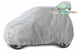 """KFZ Voll-Garage (mobile Garage) """"Schrägheck / Fließheck""""  Gr. S1, für Fahrzeuglänge: 2,50 - 2,70m"""