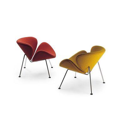 Artifort Orange Slice Chair Sessel