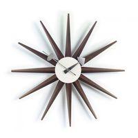 Vitra Sunburst Clock Wanduhr
