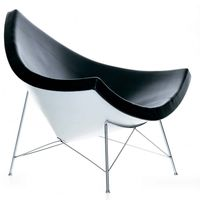 Vitra Coconut Loungesessel