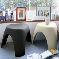 Vitra Elephant Stool Hocker