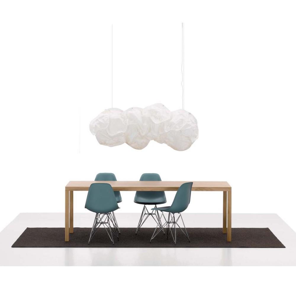 Vitra Eames Plastic Side Chair Dsr Objektstuhl Sitzmöbel Besucher
