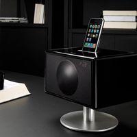 Klein & More Geneva Audio Model S