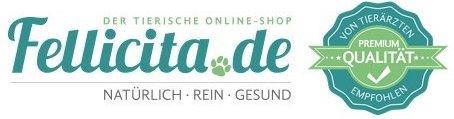 Fellicita.de Gesundes Hundefutter und Katzenfutter online bestellen