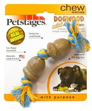 Mini Dogwood Acorn von Petstages – Bild 3